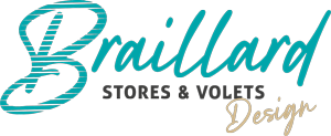 Braillard Stores et Volets Design